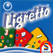 Ligretto Blue